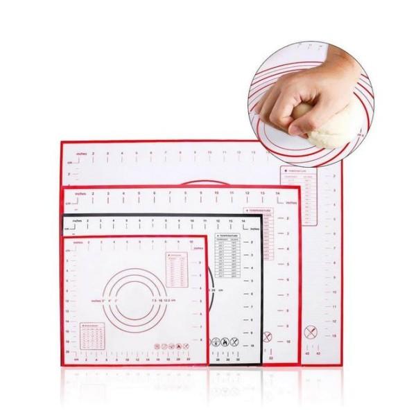 Mr. Bake Backmatte Pro 50x70cm