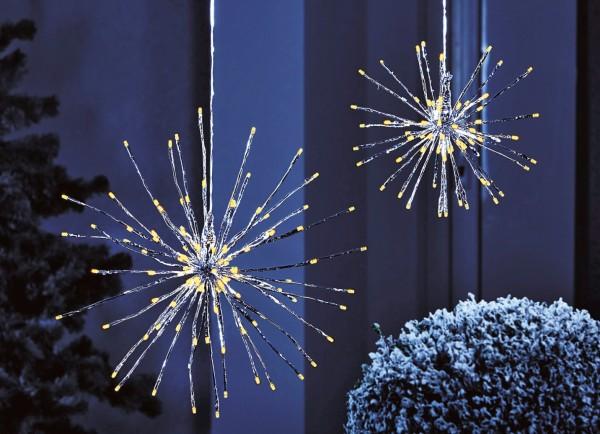 Markslöjd Lichtstern Hydra Ø30 cm LED