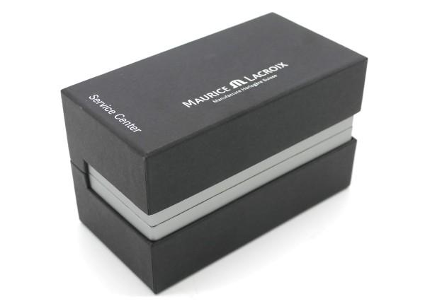 Maurice Lacroix Uhrenbox