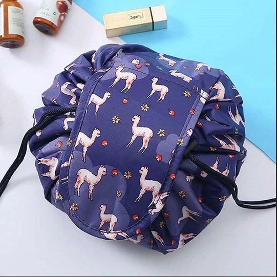 Pack Up Kosmetiktasche Alpaka