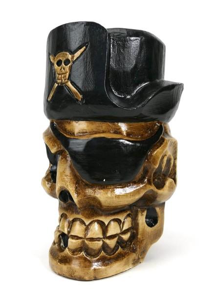 Piratkopf Dekokopf Pirat
