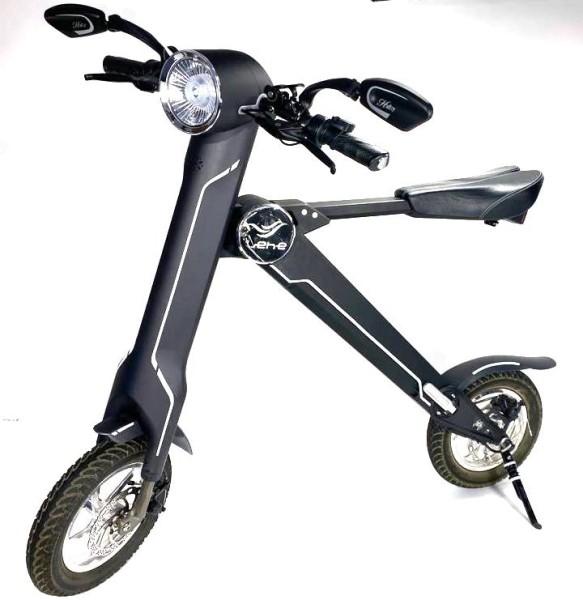 Horwin Elektro Falt Bike K1 faltbares Elektrobike