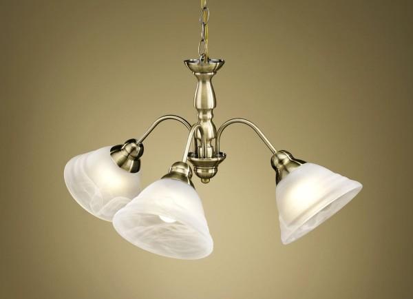 LED Pendelleuchte 3-flammig