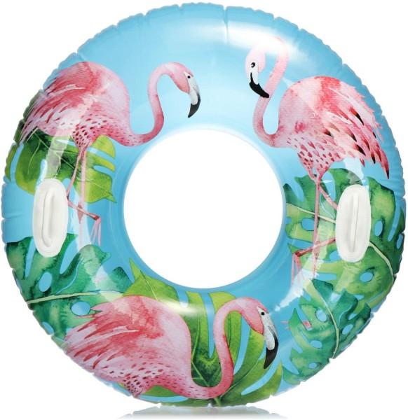 Intex Schwimmreifen Flamingo