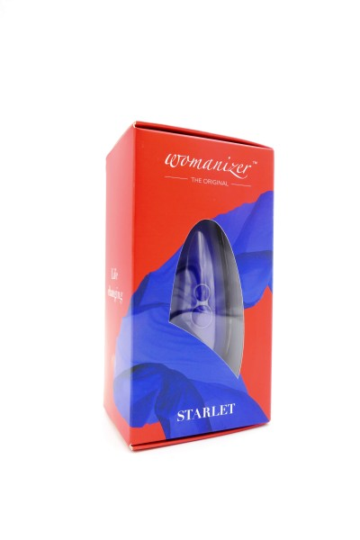 Womanizer Starlet 2 Saphirblau