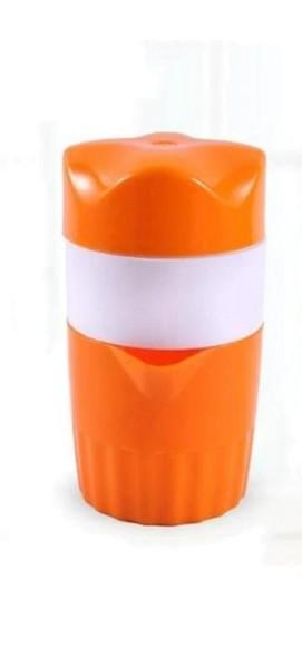 IPV Entsafter Pro orange Saftpresse