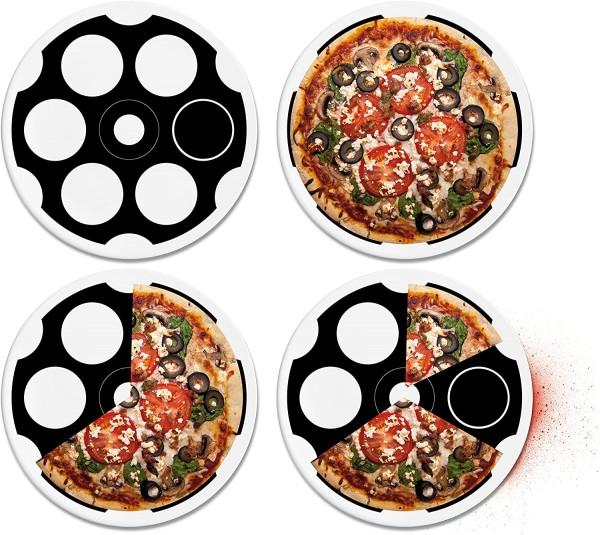 _ PLATE ROULETTE Pizzateller